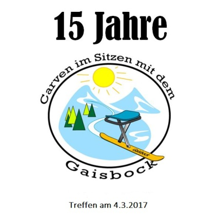 Wir wollen eine Treffen der Gaisbock Fahrer organisieren . Einfach zum Erfahrungsaustausch Geselligkeit und eventuell einem Gaudirennen.